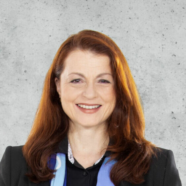 Ursula Stöckli