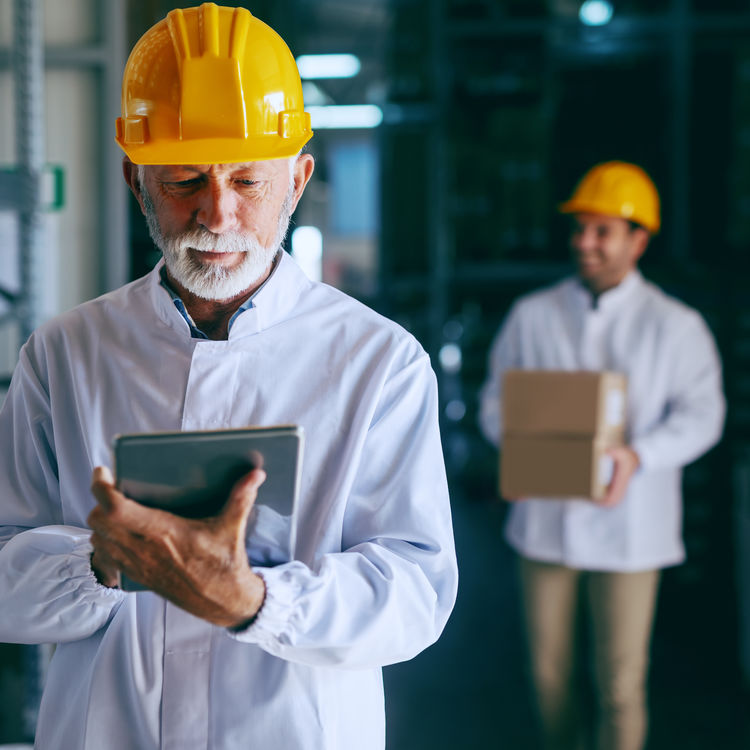 Des mesures concrètes en faveur des travailleurs âgés
